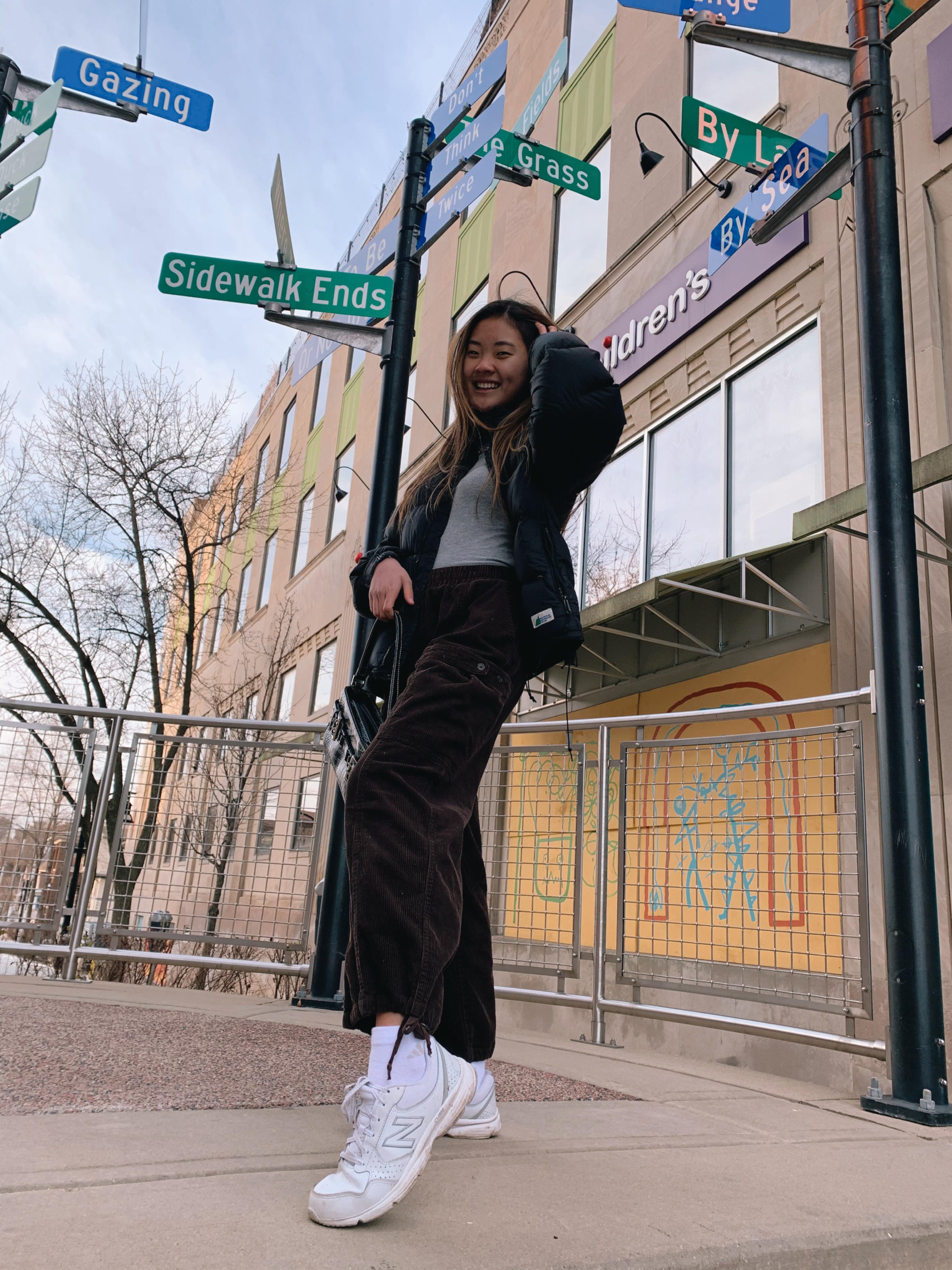 Meghan Lu (she/her)